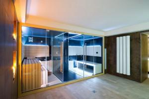 sauna palazzo dei mercanti